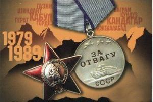 Юбилей вывода советских войск из Афганистана Ленобласть отметит в Кингисеппе