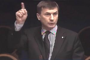 Премьер Эстонии рассказал, какая Украина нужна России