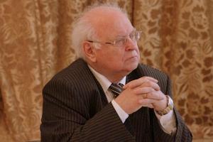 Ханон Зеликович Барабанер