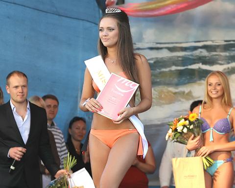 Мисс украина 2012 бикини