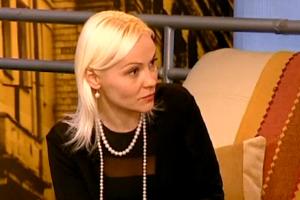 Снежана Бодиштяну уже в течение нескольких лет руководит Русской школой-пансионом на Мальте.