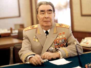 Brežnev