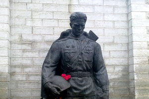 Бронзовый солдат