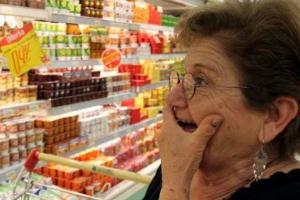 Потребительские цены в Эстонии