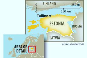 Эстония не хочет видеть в Евросоюзе товары из Крыма