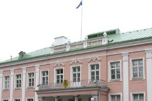 Эстонское «Народное собрание» поддержало идею гражданской инициативы