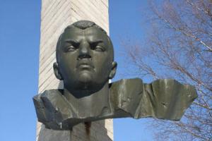 Знаменитому Подвигу красноармейца Александра Матросова исполнилось 70 лет