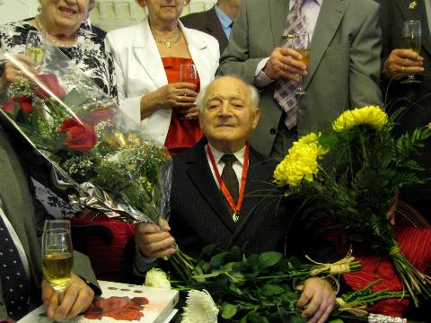 Поздравления с днём рождения полковника в отставке