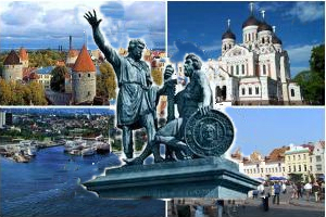 Точка зрения: Почему русские не должны уезжать из Прибалтики