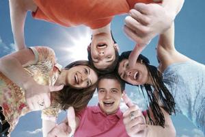Конкурс для молодых соотечественников