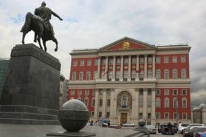 Москва и соотечественники