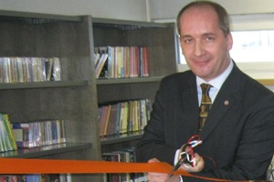 Олег Леонидович Муковский