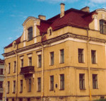 Рериха музей