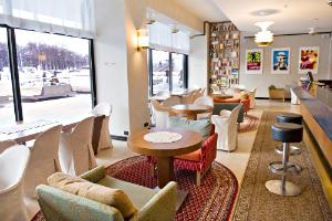 Москва кафе Таллин