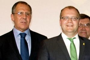 лава МИД Эстонии призвал Россию вести себя «как положено в XXI веке»