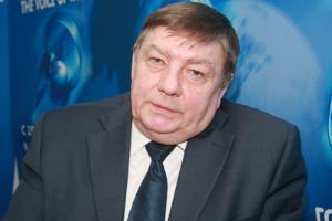 Игорь Панёвкин