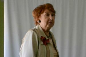 Нина Ивановна Павлова