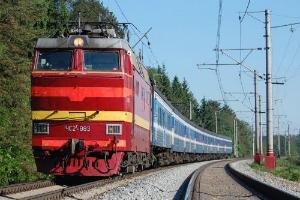 продажа билетов на поезда в Крым