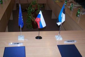 «Российский рынок нам жизненно необходим», - заявила Потисепп.