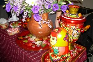 День русской культуры