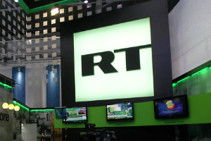 Почему RT (Russia Today) вызывает беспокойство на Западе