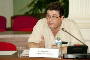 Сергей Середенко о «Русском вопросе»: считать всех вокруг «своими», пока не доказано обратное