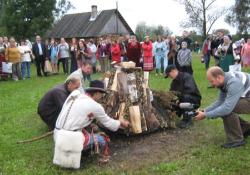 Сето из Эстонии