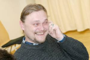 Олег Щигорец