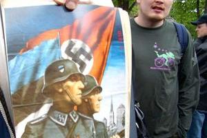 Эстония в годы Второй мировой войны: «Ну прямо девственница в публичном доме!»