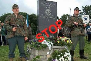 Для борьбы с героизацией нацизма за рубежом в России создадут специальную группу