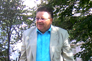 Геннадий Сухов