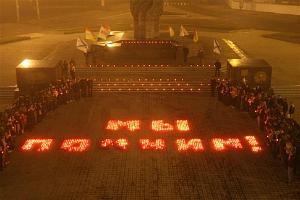 «Свечи памяти» в честь освободителей Таллина от фашистов зажгутся в разных странах