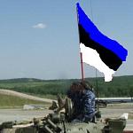 Эстонский танк