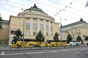 Национальная опера «Эстония»
