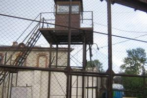Количество заключённых
