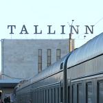 поезд Таллин-Москва