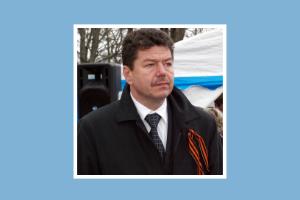 Андрей Заренков